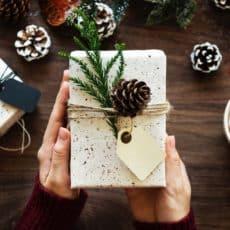 Dekoration/Geschenkideen